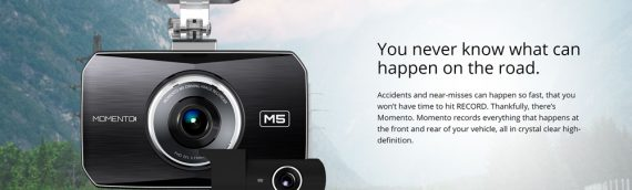 Momento Dash Cam Systems Now Available on Freeway Automotive